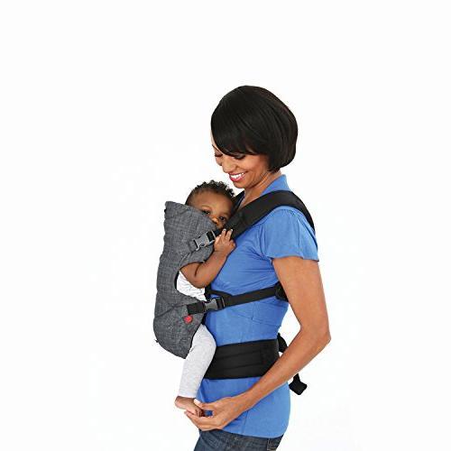 Infantino Fusion Flexible Position
