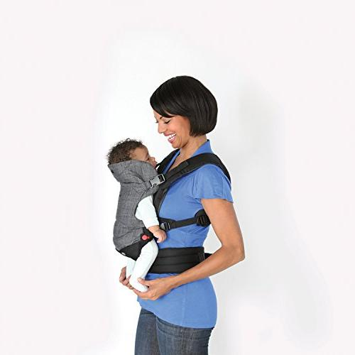 Infantino Fusion Flexible Baby