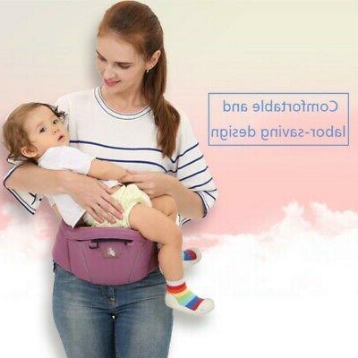 Adjustable Baby Toddler Newborn Seat Wrap Backpack