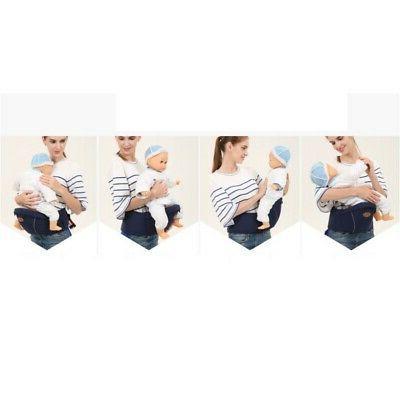 Adjustable Carrier Toddler Wrap