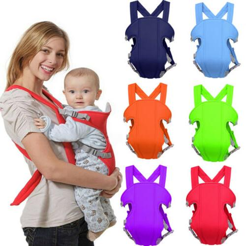 adjustable breathable infant baby carrier ergonomic wrap