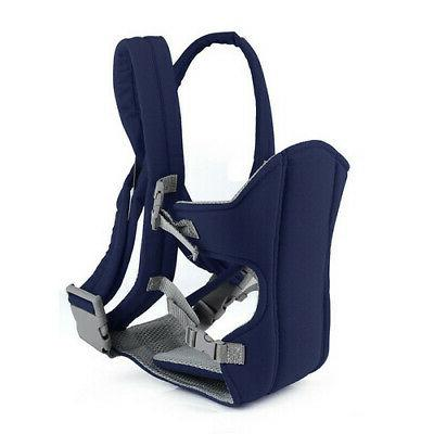 Adjustable Carrier Wrap Sling Breathable Ergonomic