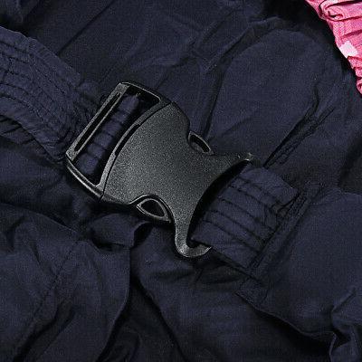 Adjustable Infant Carrier Wrap Carrier Bag