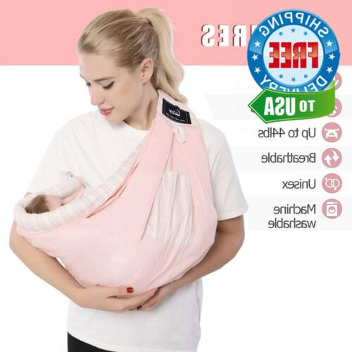 Baby Natural Cotton Pink