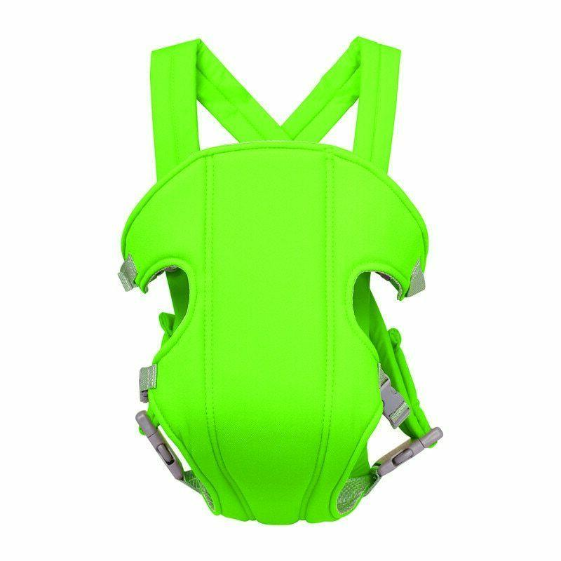 Baby Backpack 2-30 Front