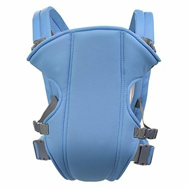 Baby Carrier Sling Backpack Front Facing
