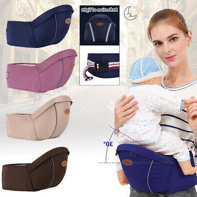 Carrier Waist Stool Hip Belt