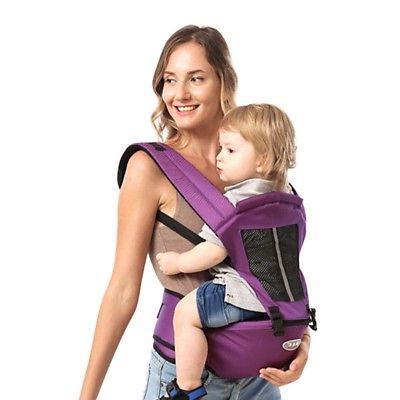 baby carrier kids toddler newborn waist hip