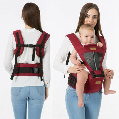 Baby Carrier Hip Ergonomic Stool Strap
