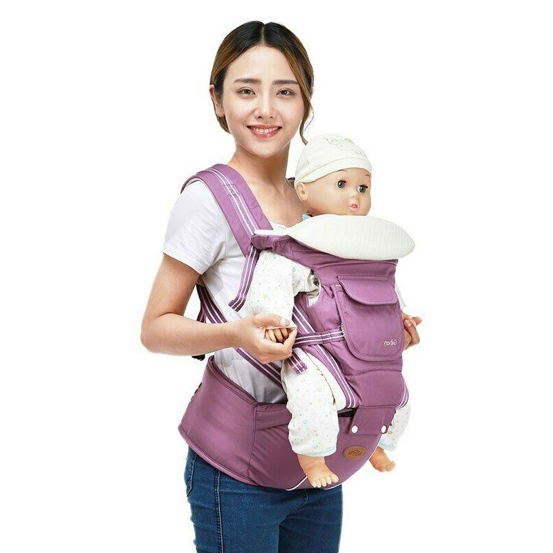 Baby in 1 Newborn Infant Carrying Months