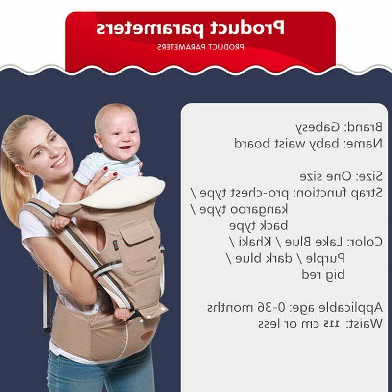 Baby in Carrying 3-36 Months