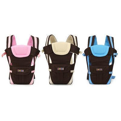 Baby Carrier Toddler Backpack Breathable Holder Newborn