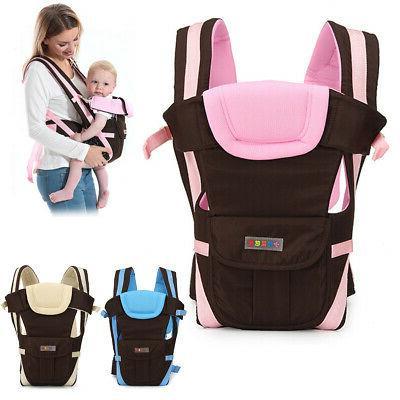 baby carrier toddler backpack breathable adjustable infant