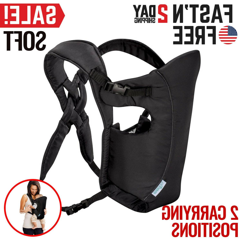 baby carrier toddler infant newborn holder front