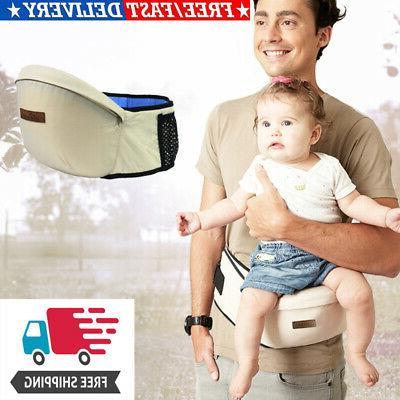 baby carrier toddler newborn waist hip wrap