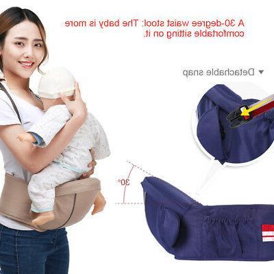 Baby Carrier Multifunction Infant Belt Hold