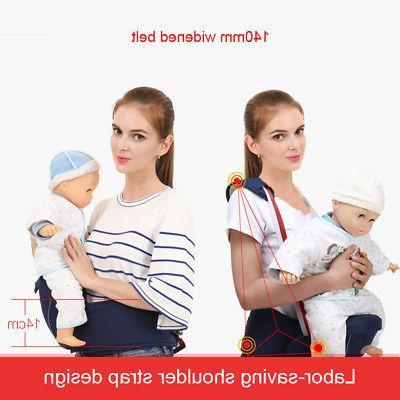 Baby Carrier Waist Stool Multifunction Belt Hip