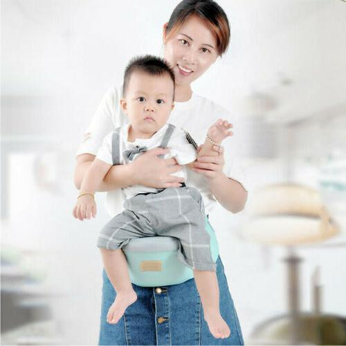 Baby Hip Seat Waist Bench Stool Travel Baby Sling