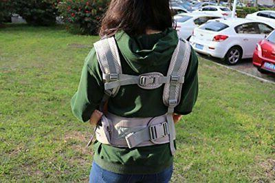 Baby Carrier Seat, 360