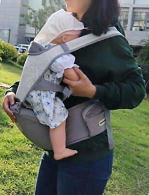 Baby Seat, Convertible 360 Ergonomic