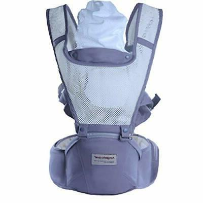 Baby with Seat, Convertible 360 Ergonomic