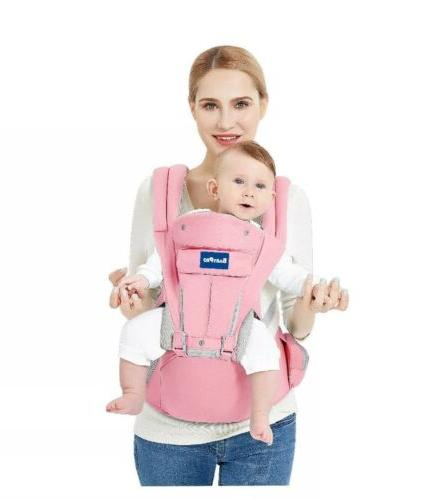 baby carrier with hip seat 9 ergonomic