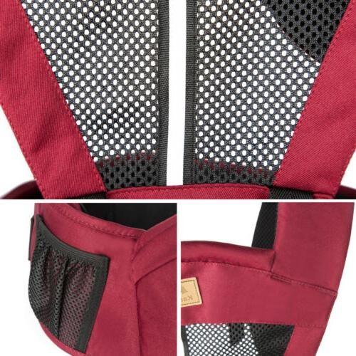 New Baby Carrier Kid Hipseat Sling Front Baby Carrier