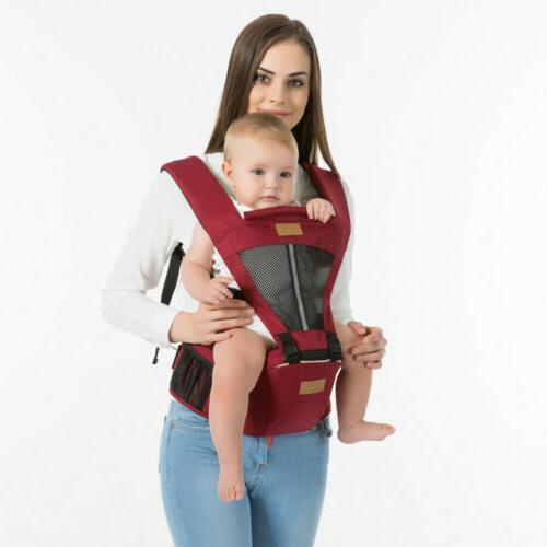 Kid Baby Front Baby Wrap Carrier