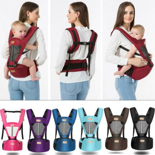 New Baby Carrier Kid Front Baby Carrier