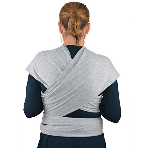 Baby Carrier Wrap Slings - Cotton Positions Soft for Birth