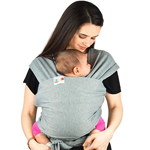 baby wrap carrier cotton