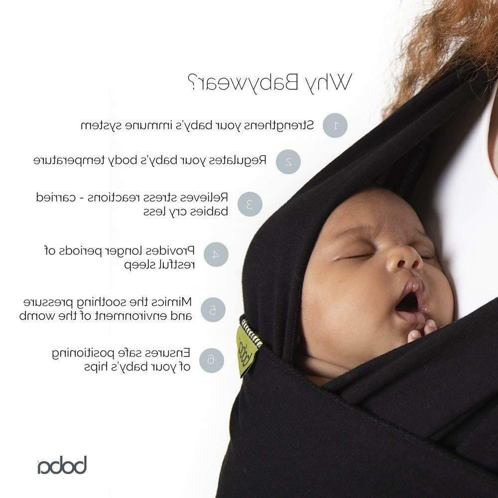 BOBA Newborn