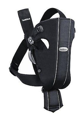 babybjorn original nursing infant baby carrier city
