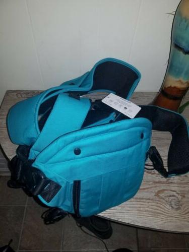 BabySteps Hip Seat Baby Carrier