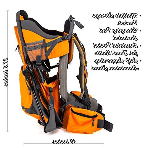 Luvdbaby Backpack Kids – Child