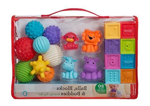balls blocks buddies activity toy