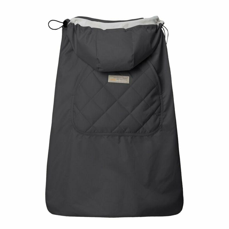 Bebamour Universal Hoodie All Season Carrier Cover For Baby