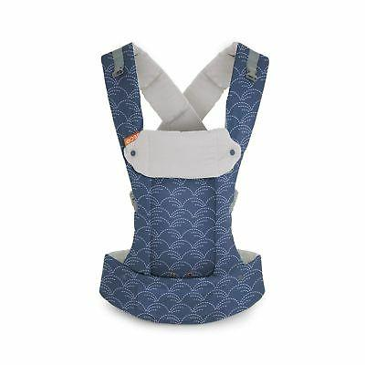 beco 8 baby carrier grass waves all