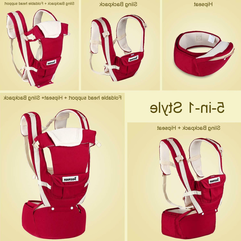 Beemoon Ergonomic Hip Seat Soft