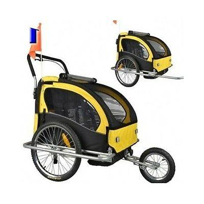 bicycle double kids 2 in 1 bike