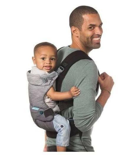 Brand new Carrier: Infantino Forward