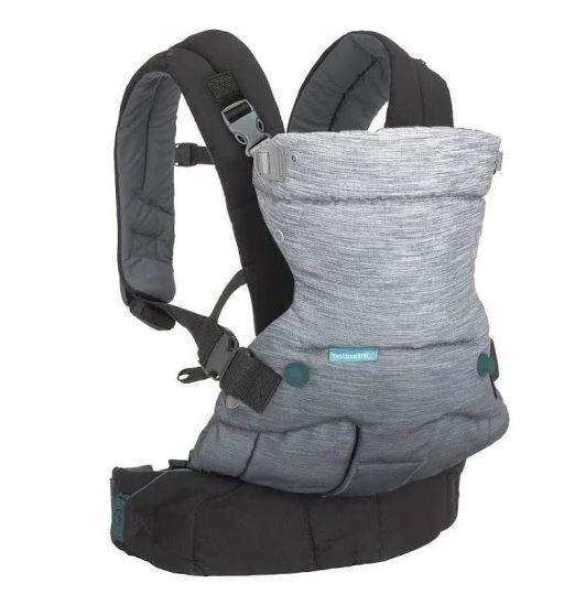 Brand new Baby Carrier: Forward Evolved Ergonomic
