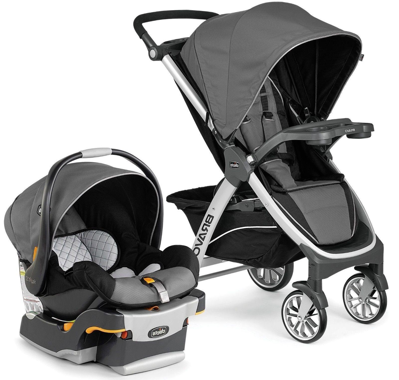 bravo trio 1 system stroller