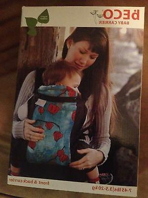 Beco Butterfly Baby Carrier Sling  Red