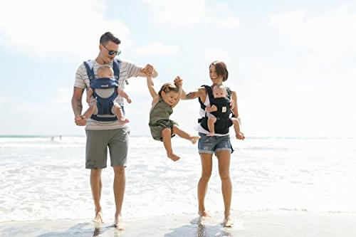 Ergobaby All Carry French Blue