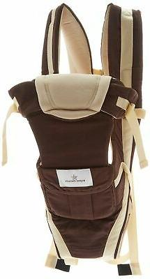 Baby Carrier by Brighter Elements - BEST for Infant, Toddler