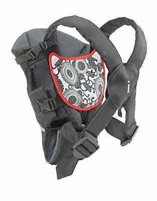 Baby Infant Carrier Backpack Front Strap Comfort Baby Holder