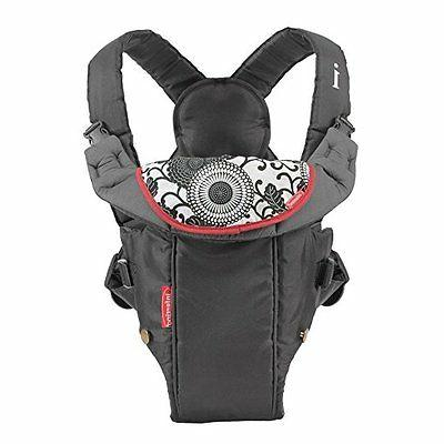 Baby Backpack Front Strap Comfort