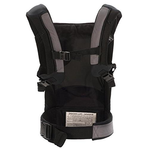 Ergobaby Cool Air Mesh 3 Position Baby Carrier