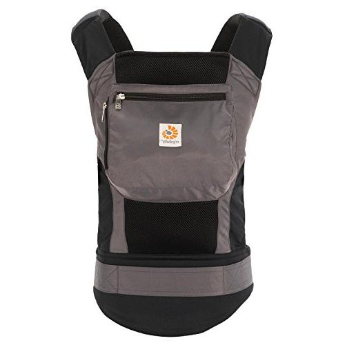 Ergobaby Cool 3 Position Baby Charcoal
